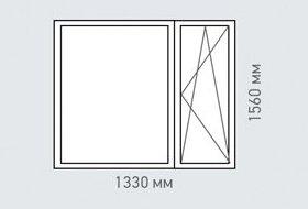 Стоимость окон в доме серии <span></noscript>I-510</span>