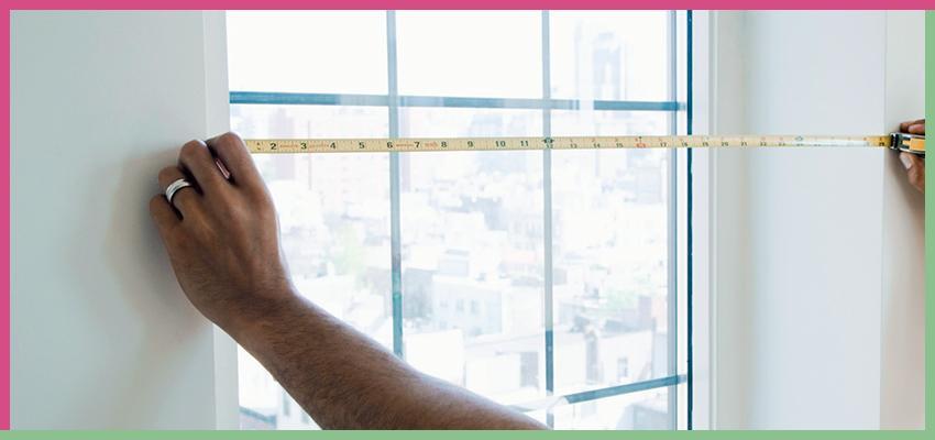 Как измерить балкон?